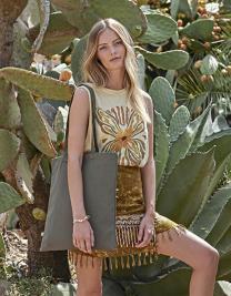 EarthAware® Organic Bag For Life